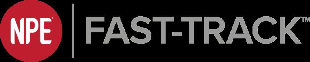 NPE-Fast-Track-Logo