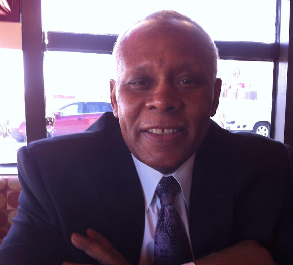 Malcolm Burges, Jr.